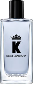 Dolce & Gabbana K by Dolce & Gabbana after shave para homens
