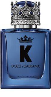 Dolce & Gabbana K by Dolce & Gabbana Eau de Parfum für Herren 50 ml