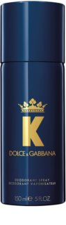 Dolce & Gabbana K by Dolce & Gabbana Deodorant Spray for Men