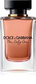 Dolce & Gabbana The Only One Eau de Parfum da donna