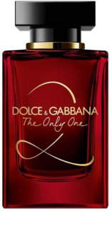 Dolce & Gabbana The Only One 2 Eau de Parfum för Kvinnor