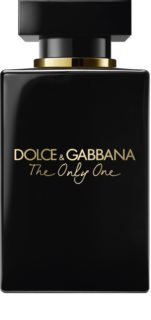 Dolce & Gabbana The Only One Intense eau de parfum pour femme