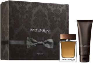 Dolce & Gabbana The One for Men Geschenkset X. für Herren