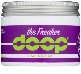 Doop The Freaker Modeling Gum for Hair
