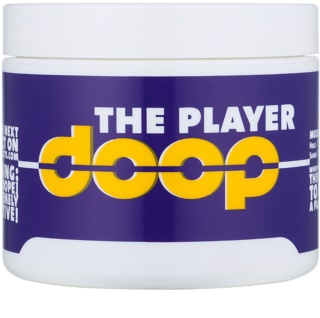 Doop The Player gomme à sculpter pour cheveux