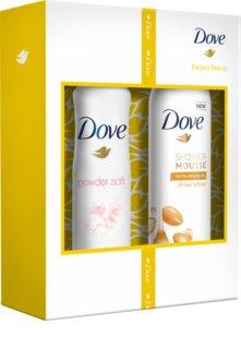 Dove Powder Soft kozmetická sada I. pre ženy