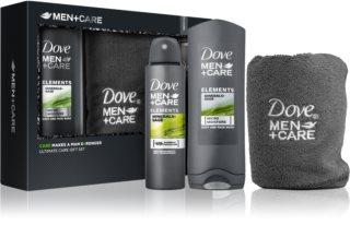 Dove Men+Care Elements darčeková sada II. pre mužov