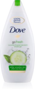 Dove Go Fresh Economy Pack III. for Women