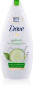 Dove Go Fresh výhodné balení III. pro ženy