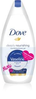 Dove Deeply Nourishing kozmetická sada II. pre ženy