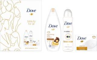 Dove Beauty for all σετ δώρου (για ξηρό δέρμα)