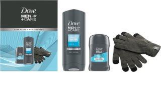 Dove Men+Care σετ δώρου (για το σώμα) για άντρες