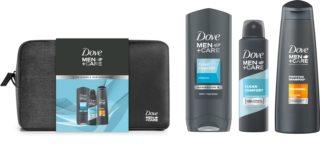Dove Men+Care σετ δώρου (για άντρες)