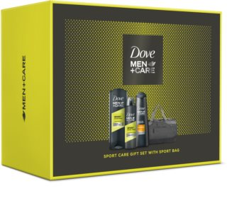 Dove Men+Care Sport Active+Fresh confezione regalo (per uomo)