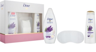 Dove Nourishing Secrets Relaxing Ritual poklon set I. za žene