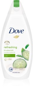 Dove Go Fresh Fresh Touch gel doccia nutriente