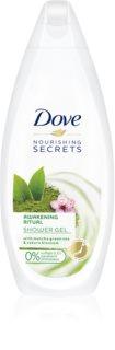 Dove Nourishing Secrets Awakening Ritual освежаващ душ гел