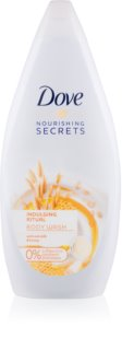 Dove Nourishing Secrets Indulging Ritual Crèmige Douchegel