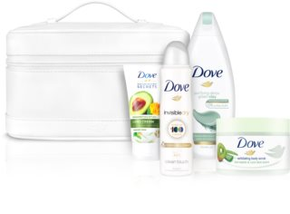 Dove Revitalising lote de regalo IX.
