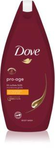 Dove Pro.Age gel de duș pentru tenul matur