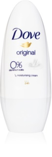 Dove Original dezodorant roll-on 24h