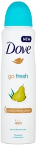 Dove Go Fresh Antitranspirant-Spray 48 Std.