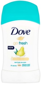 Dove Go Fresh festes Antitranspirant 48h