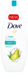 Dove Go Fresh душ гел