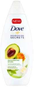 Dove Nourishing Secrets Invigorating Ritual gel za prhanje