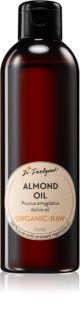 Dr. Feelgood Organic & Raw Almond Oil
