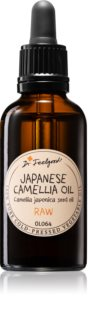 Dr. Feelgood RAW aceite de semillas de camelia