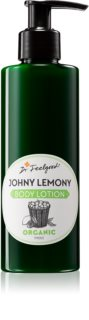 Dr. Feelgood Johny Lemony Nourishing Body Milk