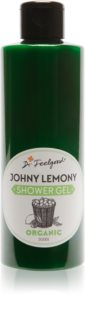 Dr. Feelgood Johny Lemony gel doccia rinfrescante