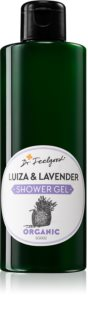 Dr. Feelgood Luiza & Lavender żel pod prysznic z lawendą