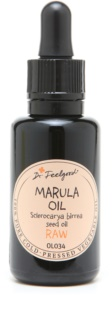 Dr. Feelgood BIO and RAW olio di marula