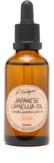 Dr. Feelgood RAW olio di semi di Camelia Japonica