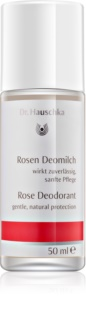 Dr. Hauschka Body Care deodorante alla rosa roll-on