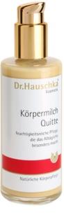 Dr. Hauschka Body Care latte corpo di cotogna