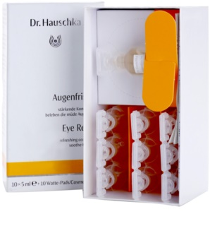 Dr. Hauschka Eye And Lip Care Augenfrische