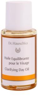 Dr. Hauschka Facial Care ulei pentru stralucire zi de zi pentru ten gras si problematic