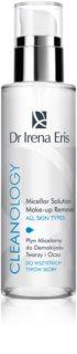 Dr Irena Eris Cleanology eau micellaire pour tous types de peau