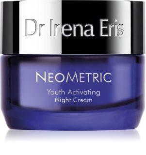 Dr Irena Eris Neometric crema de noapte cu efect de intinerire pentru toate tipurile de ten