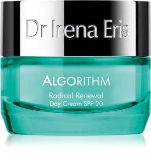 Dr Irena Eris Algorithm възстановяващ дневен крем SPF 20