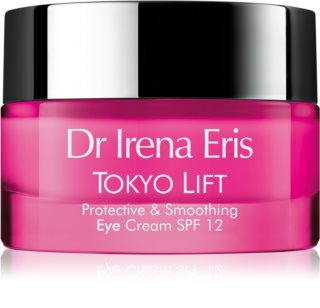Dr Irena Eris Tokyo Lift krema za područje oko očiju SPF 12