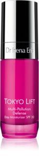 Dr Irena Eris Tokyo Lift zaštitna dnevna krema od negativnog vanjskog utjecaja SPF 30