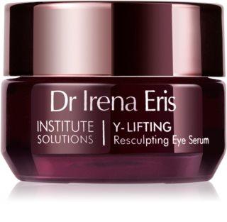 Dr Irena Eris Institute Solutions Y-Lifting ser pentru lifting pentru ochi