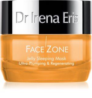 Dr Irena Eris Face Zone regenererande och fuktgivande ansiktsmask för ett ungdomligt utseende
