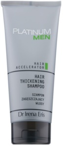 Dr Irena Eris Platinum Men Hair Accelerator Shampoo For Hair Strengthening