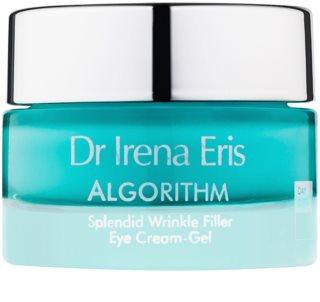 Dr Irena Eris AlgoRithm 40+ Gel-Creme für die Augen gegen Falten