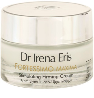 Dr Irena Eris Fortessimo Maxima 55+ stimuláló feszesítő krém SPF 10